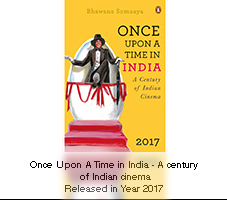 once upon a time in India
