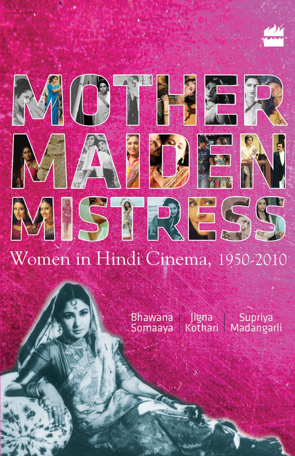 10. Mother Maiden Mistress