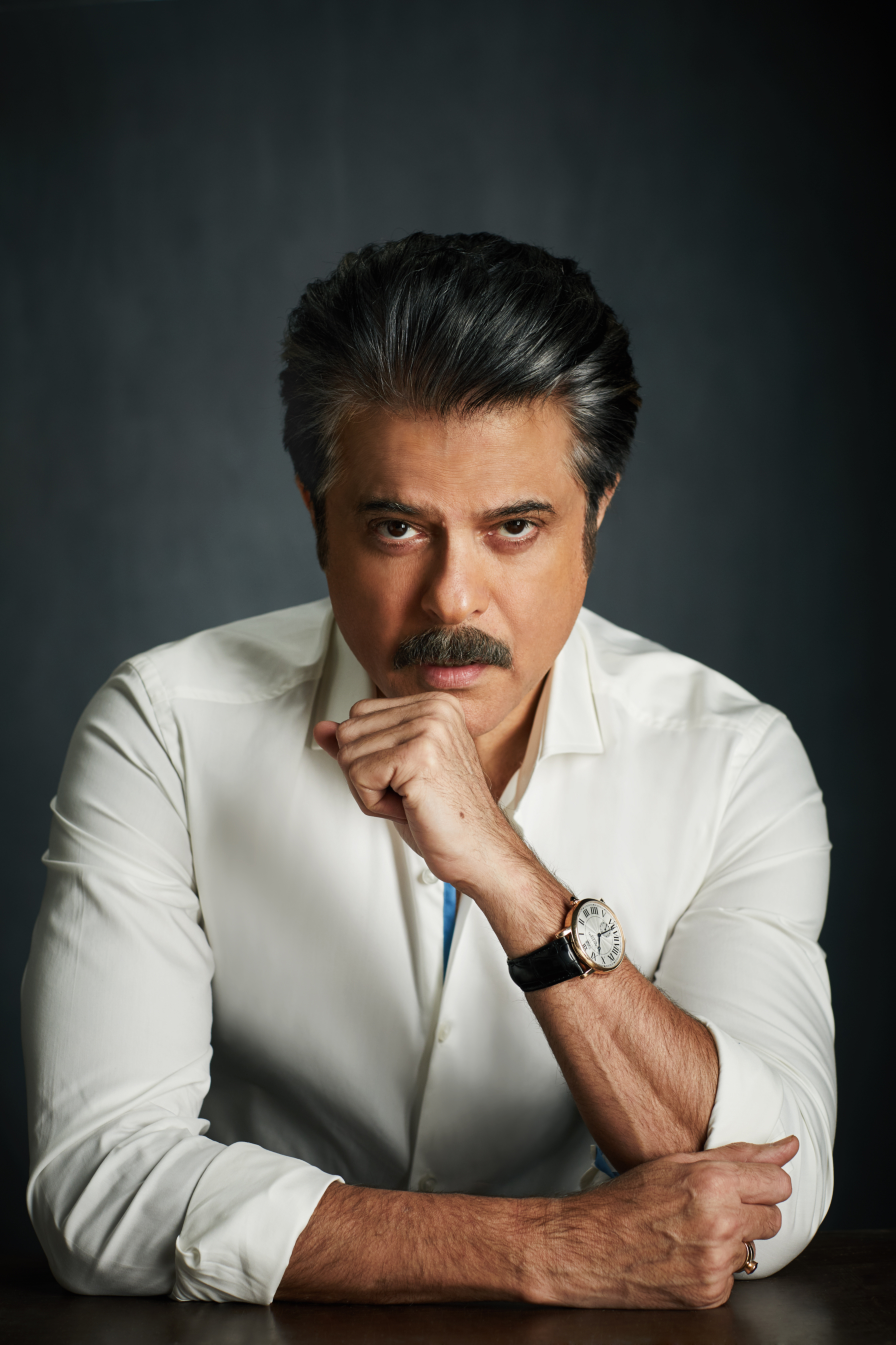 50 Shades of Black & Grey for Anil Kapoor in Fanney Khan!